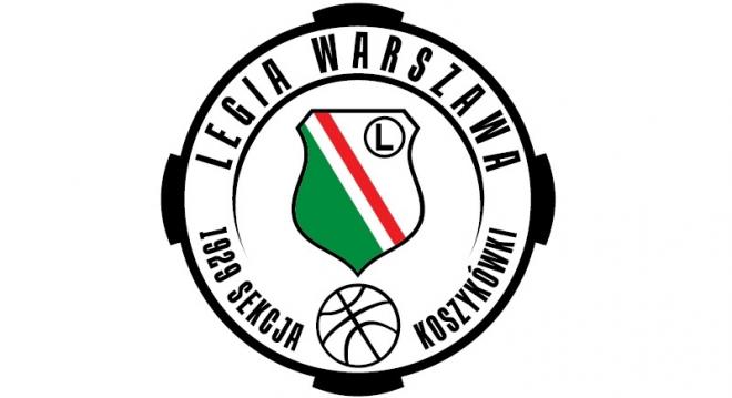 Legia Warszawa Sekcja Koszykówki