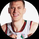 Cezary Trybański C-Tryb, pierwszy Polak w NBA